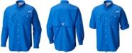 Columbia Men's PFG Tall Bahama™ II Long Sleeve Shirt