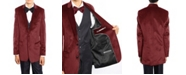 Perry Ellis Tazio Classic Fit 2 Button Vested Suits for Boys