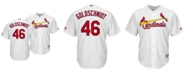 Majestic Big Boys Paul Goldschmidt St. Louis Cardinals Player Replica Cool Base Jersey