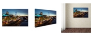 "Trademark Global Robert Harding Picture Library 'Architecture 49' Canvas Art - 19"" x 12"" x 2"""