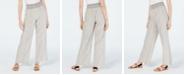 Planet Gold Juniors' Cotton Smocked Soft Pants