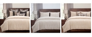 Siscovers Frost 6 Piece Cal King High End Duvet Set
