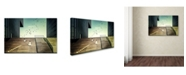 "Trademark Global Dennis Mohrmann 'Free Like A Bird' Canvas Art - 32"" x 22"" x 2"""