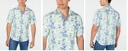 Tommy Bahama Men's Florence Flora Printed Shirt