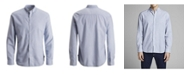 Jack & Jones Men's Essential Linen Summer Shirt