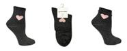 Love Sock Company Women's Socks - Shimmer Love