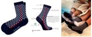 Love Sock Company Women's Socks - Red Line