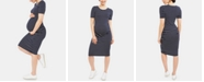 Isabella Oliver Maternity Ruched Sheath Dress
