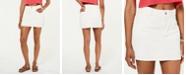 Roxy Juniors' Cotton Corduroy Mini Skirt