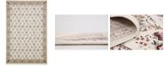 "Bridgeport Home Zara Zar6 Ivory 13' x 19' 8"" Area Rug"