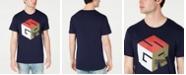 G-Star Raw Men's Cube Logo T-Shirt, Created for Macy's