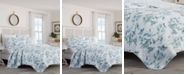 Tommy Bahama Home Tommy Bahama Sailaway King Quilt