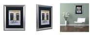 "Trademark Global Masters Fine Art 'Havana Apartment No 203' Matted Framed Art - 16"" x 20"""