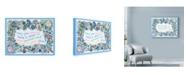 "Trademark Global Lisa Katharina 'A Shell In Your Pocket' Canvas Art - 24"" x 18"""