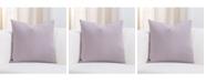 "Revolution Plus Everlast Amethyst 26"" Designer Euro Throw Pillow"