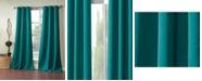 "Duck River Textile Steyna 38"" x 84"" Blackout Curtain Set"