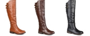 Journee Collection Women's Wide Calf Tori Boot