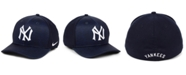 Nike New York Yankees Velocity Swooshflex Stretch Fitted Cap