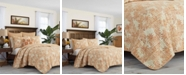 Tommy Bahama Home Tommy Bahama Batik Pineapple Quilt Collection