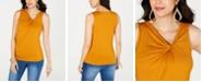 Thalia Sodi Twist-Neck Tank Top, Created for Macy's