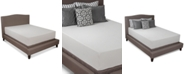 "Dusk & Dawn 11"" Memory Foam Mattress- Queen"
