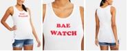 Motherhood Maternity Bae Watch™ Graphic Tee