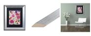 """Trademark Global Carrie Schmitt 'Spirit Weaver' Matted Framed Art - 11"""" x 14"""""""