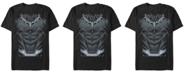 Marvel Men's Black Panther Suit Costume Short Sleeve T-Shirt