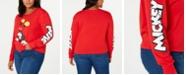 Love Tribe Trendy Plus Size Mickey T-Shirt