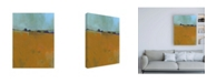 "Trademark Global Paul Baile August Fields Canvas Art - 19.5"" x 26"""