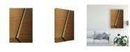 "Trademark Global Philippe M The Corner Panels Canvas Art - 20"" x 25"""