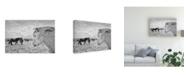 "Trademark Global John Colbensen Tough Guys Canvas Art - 37"" x 49"""