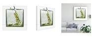 "Trademark Global Huib Limberg Monuments of Rest 8 Canvas Art - 27"" x 33"""