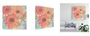 "Trademark Global Chris Paschke Copper Kettle I Canvas Art - 15"" x 20"""