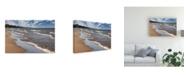 "Trademark Global Monte Nagler West Michigan October Canvas Art - 20"" x 25"""