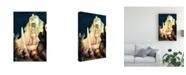 "Trademark Global Peter Potter Magic Sphinx Canvas Art - 19.5"" x 26"""
