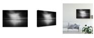 """Trademark Global Catalin Alexandru Light Emptiness Canvas Art - 15"""" x 20"""""""