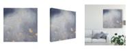 """Trademark Global Julia Contacessi Escaping Night I Canvas Art - 15"""" x 20"""""""