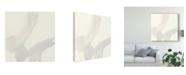 """Trademark Global Chris Paschke Zen I Canvas Art - 27"""" x 33"""""""