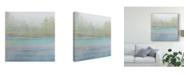 "Trademark Global Irena Orlov Improvisation III Canvas Art - 27"" x 33"""