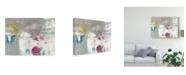 """Trademark Global Sisa Jasper Minute I Canvas Art - 20"""" x 25"""""""