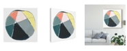 "Trademark Global Jennifer Paxton Parker La Piscine I Canvas Art - 27"" x 33"""
