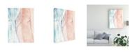 "Trademark Global Jennifer Paxton Parker Breakthrough II Canvas Art - 20"" x 25"""