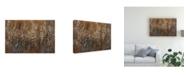 "Trademark Global Tim Otoole End of Season II Canvas Art - 15"" x 20"""