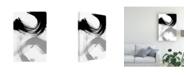 """Trademark Global Sharon Chandler Reveal II Canvas Art - 20"""" x 25"""""""