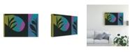 "Trademark Global Renee W. Stramel Cabana I Canvas Art - 15"" x 20"""