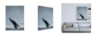 """Trademark Global Design Fabrikken 40 Ton Fabrikken Canvas Art - 36.5"""" x 48"""""""