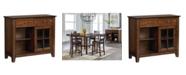 Furniture Pendwood Sideboard