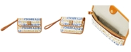 Dooney & Bourke Kansas City Royals Milly Wristlet