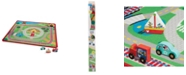 Melissa and Doug Mickey Mouse Activity Rug Playmat